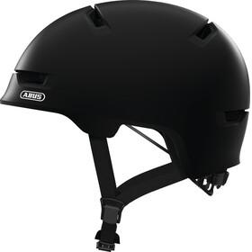ABUS Scraper 3.0 - Casco de bicicleta - negro